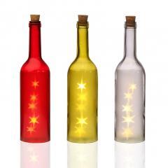 Sticla iluminata - Cosmo