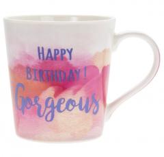 Cana - Watercoloured - Happy Birthday