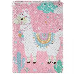Carnet - Fun Llama
