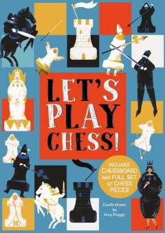 Let's Play Chess!
