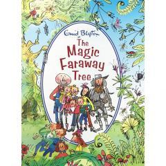 Magic Faraway Tree Treasury