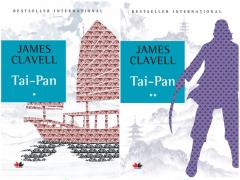 Tai-Pan - 2 volume