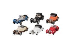 Jucarie - Masinuta Oldtimer Colectie - mai multe modele