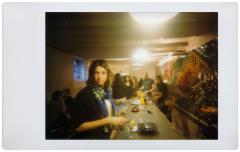 Aparat foto instant - Sanremo