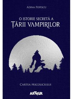 O istorie secreta a Tarii Vampirilor