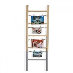 Suport pentru fotografii - Wall Ladder