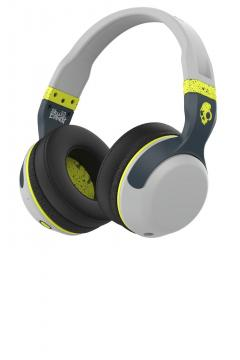 Casti Skullcandy Hesh 2 Wireless - Gray / Lime / Dark Gray