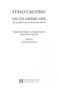 Lectii americane