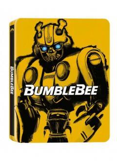 Bumblebee (Blu Ray Disc) Steelbook / Bumblebee