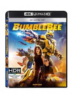Bumblebee 4K UHD (Blu-Ray Disc) / Bumblebee