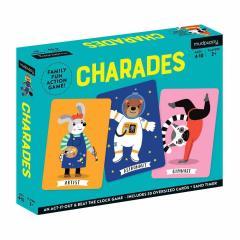 Joc - Charades