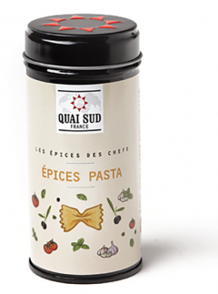 Condimente asortate - Epices pasta