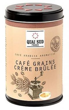 Cafea boabe cu aroma de frisca