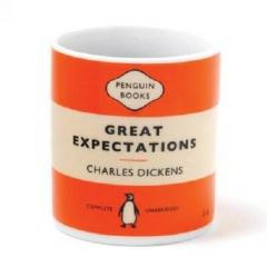 Cana Penguin - Great Expectations