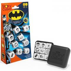 Batman Rory's Story Cubes