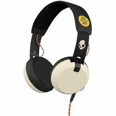 Casti Skullcandy Grind On Ear - ATG / Black / Cream