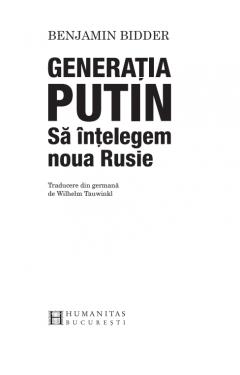 Generatia Putin