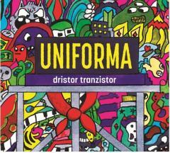 Dristor Tranzistor