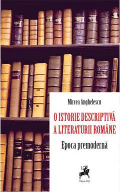 O istorie descriptiva a literaturii romane