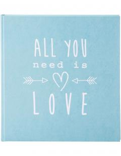 Album foto - All You Need - Turquoise