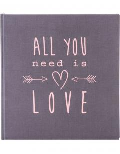 Album foto - All You Need - Gray
