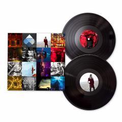 Internal Landscapes (The Best Of 2008-2018) - Vinyl