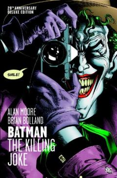 Batman The Killing Joke
