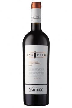 Vin rosu - Individo, 2016, sec