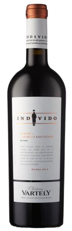 Vin rosu - Individo, 2015, sec