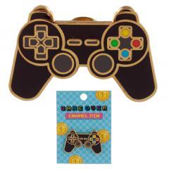 Insigna - Game Controller