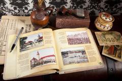 Album Old Romania