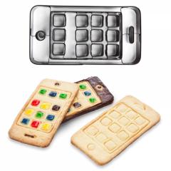 Forma pentru fursecuri - I-Cookie