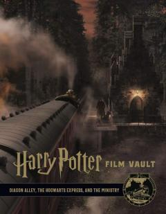 Harry Potter: The Film Vault - Volume 2