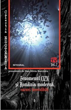 Fenomenul OZN și România modernă: cazuri incredibile
