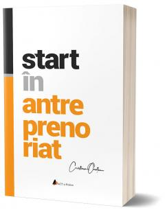 Start in antreprenoriat