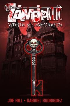 Locke And Key Vol. 1 - Welcome to Lovecraft