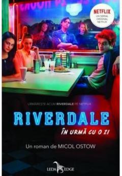 Riverdale - In urma cu o zi
