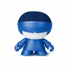 Boxa Bluetooth - Mini Xboy Metallic Blue