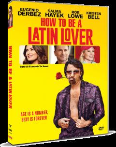 Cum sa fii amantu' la femei / How to Be a Latin Lover