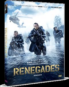 Renegatii / Renegades