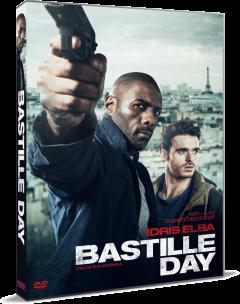 Atac de Ziua Nationala / Bastille Day