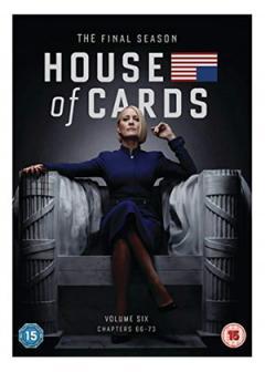 Culisele Puterii / House of Cards - Sezonul 6