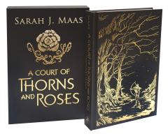 A Court of Thorns and Roses - Collector's Edition