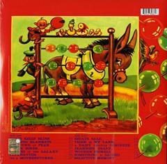 Daisies Of The Galaxy - Vinyl