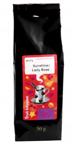 M773 Sunshine / Lady Rose