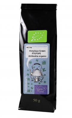 M776 Himalaya Green FTGFOPI Ambootia organic