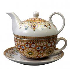 Ceainic - Tea for one Atmosphere