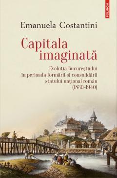 Capitala imaginata