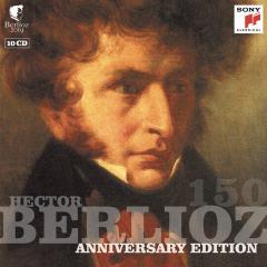 Berlioz Anniversary Edition