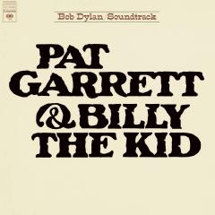Pat Garrett & Billy The Kid - Vinyl